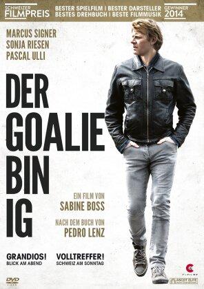 Der Goalie bin ig (2014)