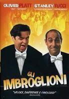 Gli imbroglioni - The Impostors (1988) (1998)