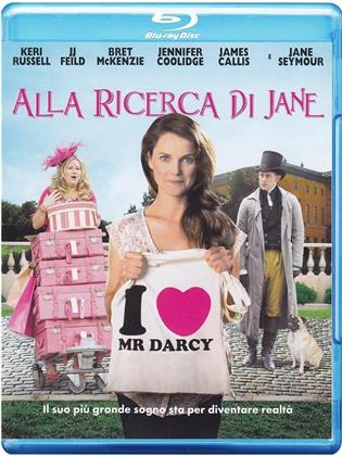 Alla Ricerca di Jane (2013)