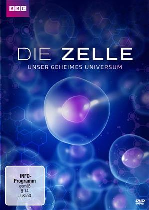 Die Zelle - Unser geheimes Universum (BBC)