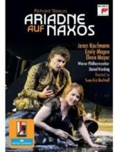 Wiener Philharmoniker, Daniel Harding, … - Strauss - Ariadne auf Naxos (Sony Classical, Unitel Classica, Salzburger Festspiele)