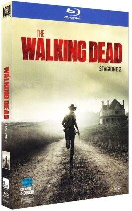The Walking Dead - Stagione 2 (4 Blu-rays)