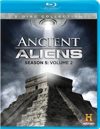 Ancient Aliens - Season 5.2 (2 Blu-rays)