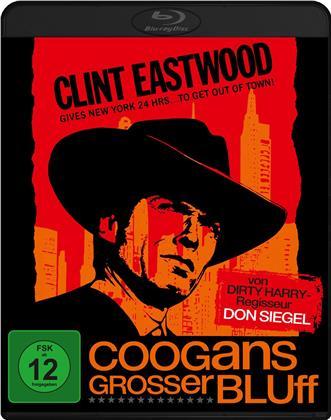 Coogans grosser Bluff (1968)
