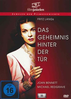 Das Geheimnis hinter der Tür (1947) (Filmjuwelen)