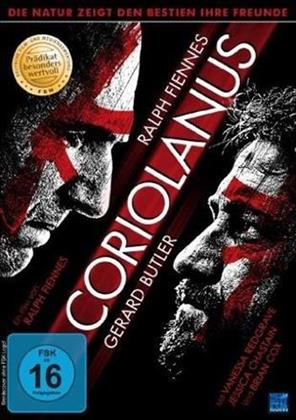 Coriolanus (2011) (Single Edition)