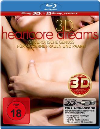 Heartcore Dreams - Der erotische Genuss für moderne Frauen und Paare