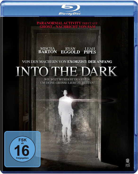 Into The Dark (2012)