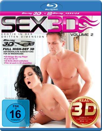 Sex - Volume 2