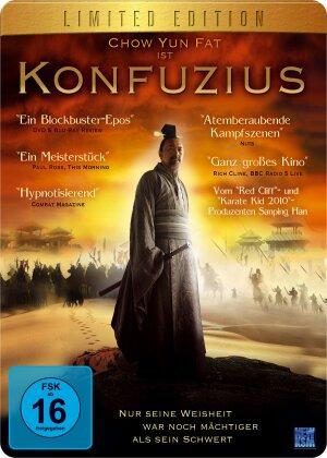 Konfuzius (2010) (Edizione Limitata, Steelbook)