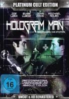 Hologram Man (1995) (Platinum Cult Edition - Uncut)