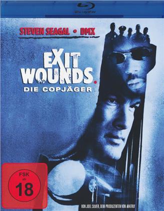 Exit Wounds - Die Copjäger (2001)