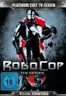 Robocop - Die Serie (Remastered, 6 DVDs)