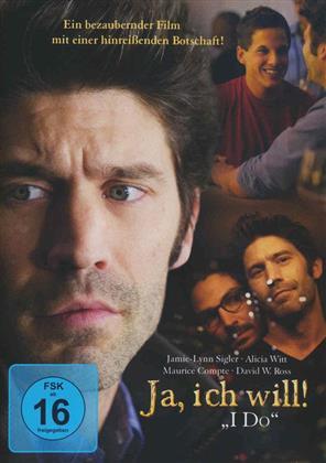 Ja, ich will - I do (2012)