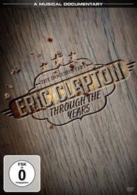 Eric Clapton - Trough the years (Inofficial)