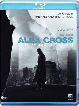 Alex Cross - La memoria del killer (2012)