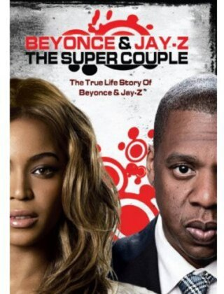 Jay-Z & Beyonce - The Super Couple