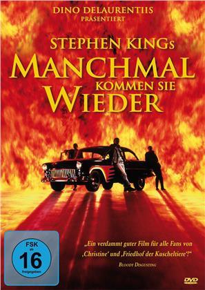 Manchmal kommen sie wieder (1991)