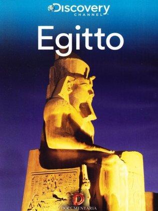 Discovery Atlas - Egitto