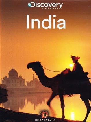 India (Discovery Channel)