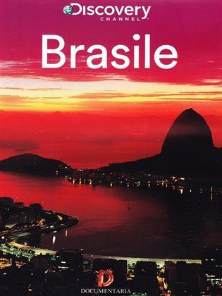 Discovery Atlas - Brasile