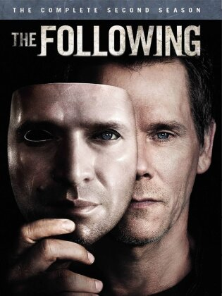 The Following - Stagione 2 (4 DVD)