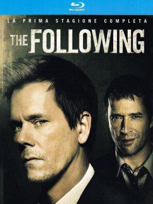 The Following - Stagione 1 (3 Blu-ray)