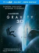 Gravity (2013) (Blu-ray 3D + Blu-ray)