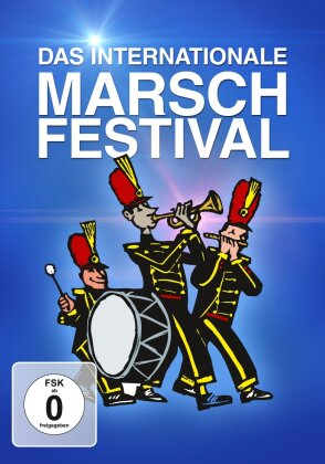 Various Artists - Marching Bands - International Festival