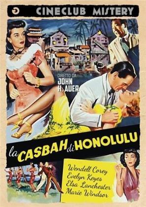 La casbah di Honolulu - (Cineclub Mistery) (1954)