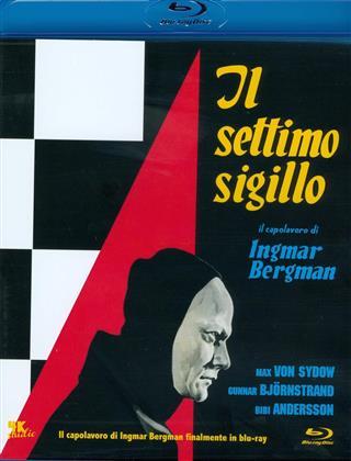 Il Settimo Sigillo (1957) (n/b)