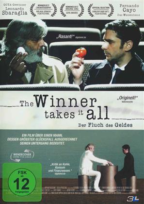 The Winner takes it all - Der Fluch des Geldes