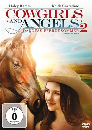 Cowgirls and Angels 2 - Dakotas Pferdesommer (2014)