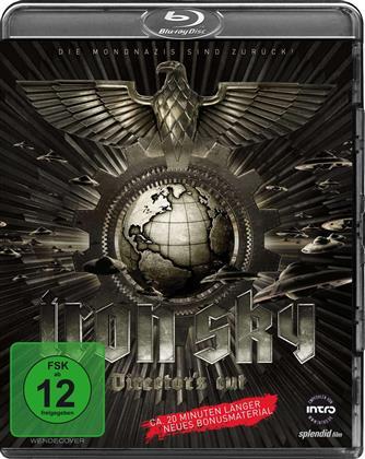 Iron Sky - (Limitierte Sonderausgabe) (2012) (Director's Cut)