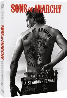 Sons of Anarchy - Stagione 7 - La stagione finale (5 DVD)