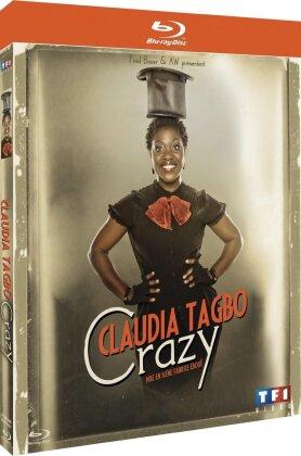 Claudia Tagbo - Crazy