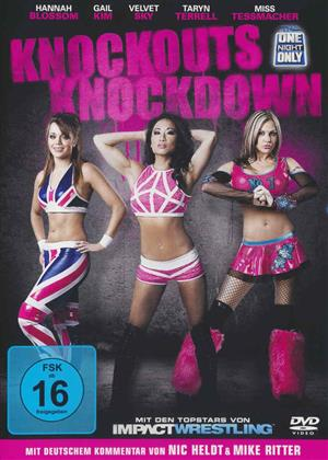 TNA Wrestling - One Night Only - Knockouts Knockdown