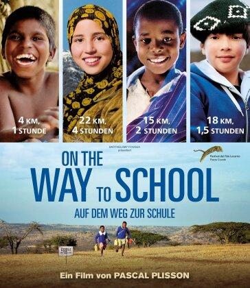 On the Way to School - Auf dem Weg zur Schule (2013)