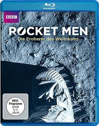 Rocket Men - Die Eroberer des Weltraums (BBC)