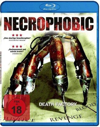 Necrophobic - Death Factory
