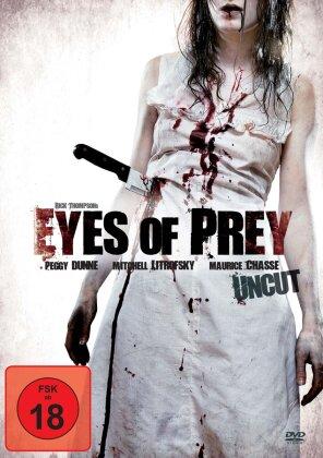 Eyes of Prey (1992) (Uncut)