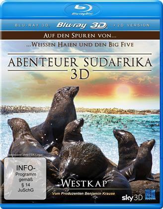 Abenteuer Südafrika - Westkap