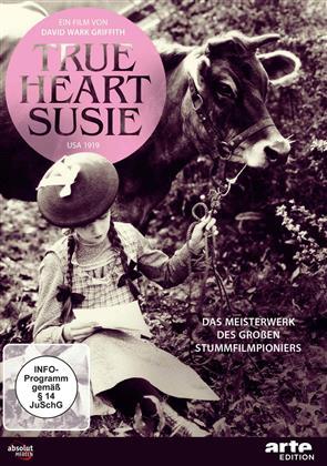 True Heart Susie (1919) (s/w)