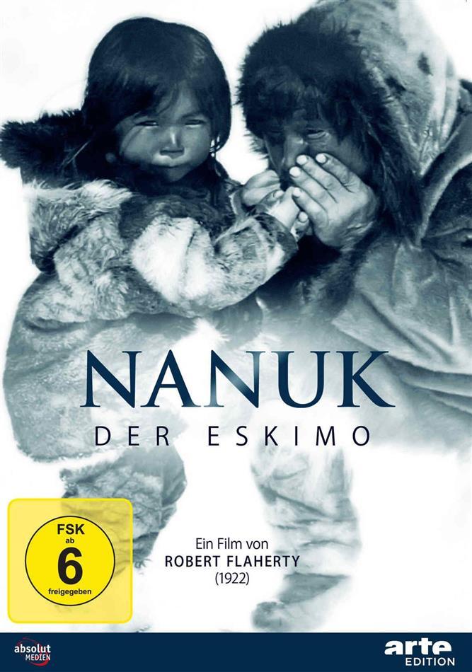 Nanuk - Der Eskimo (1922) (s/w)