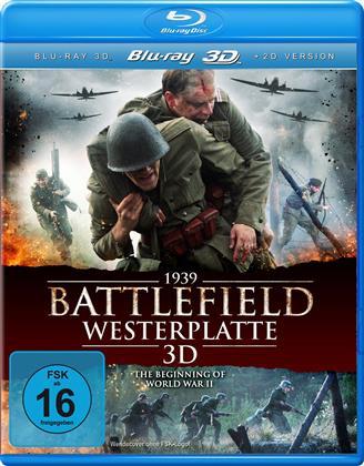 1939 Battlefield Westerplatte (2013)