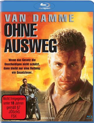 Ohne Ausweg - Nowhere to Run (1993) (1993)