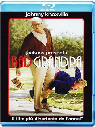 Jackass presents: Bad Grandpa (2013) (Extended Edition)