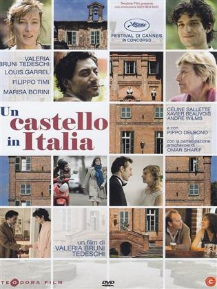 Un Castello In Italia (2013)