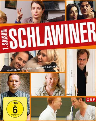 Schlawiner - Staffel 1 (3 DVDs)