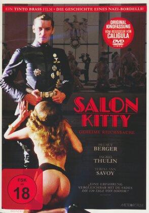 Tinto Brass: - Salon Kitty (1976)